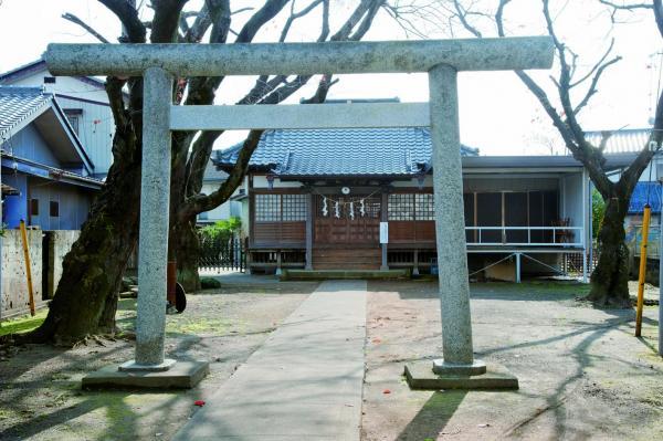『恵比寿神社』の画像