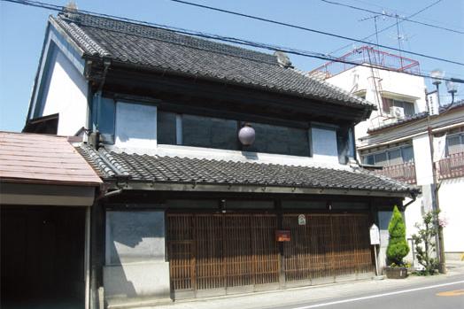『磯田邸』の画像