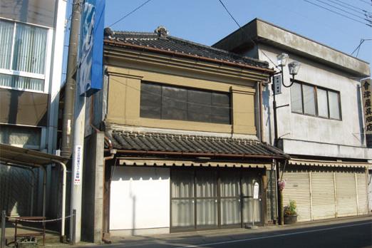 『会津屋呉服店』の画像