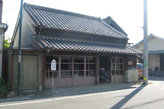 『山中石材店』の画像
