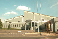 『『市民文化センターアクロス』の画像』の画像