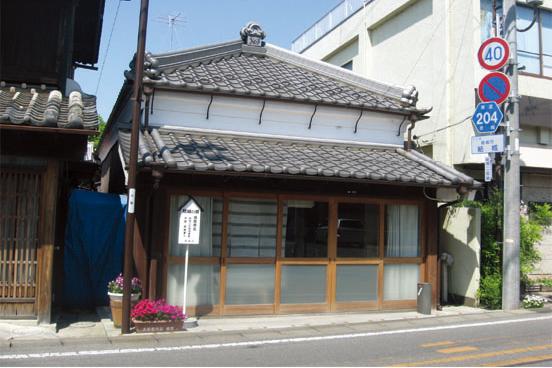『須関商店』の画像