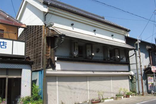 『大和屋結城店』の画像