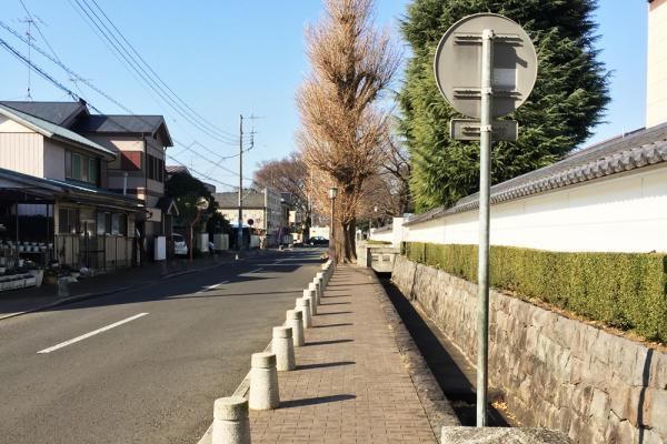 『日高川通り』の画像