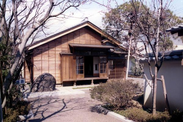 『板谷波山記念館』の画像