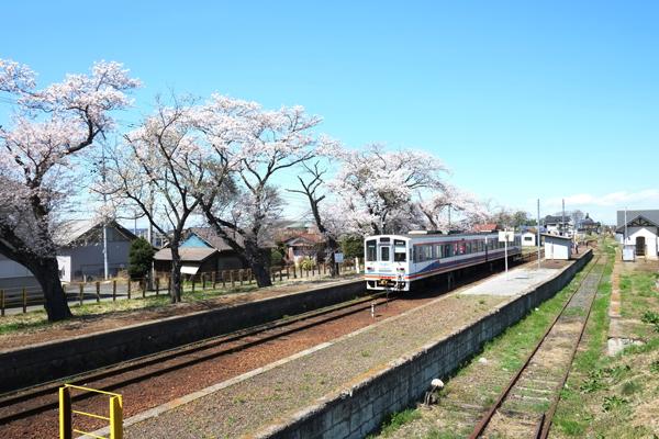 『黒子駅』の画像