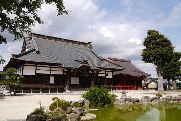 『東睿山千妙寺』の画像