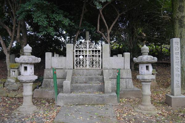 『『関城跡』の画像』の画像