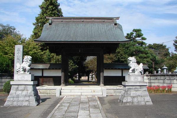 『妙法寺1』の画像