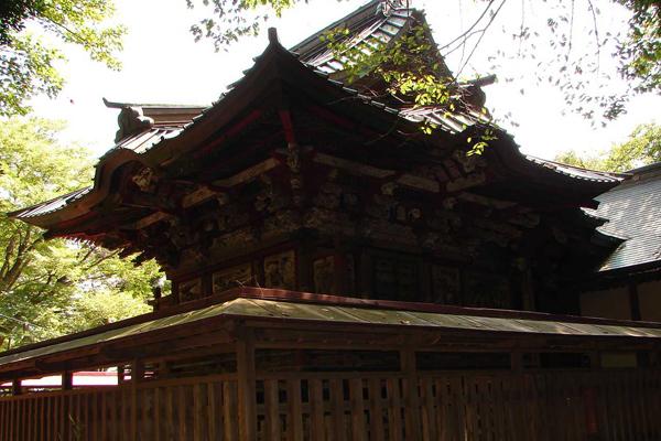 『八柱神社1』の画像