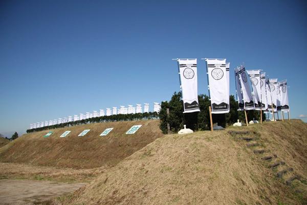 『真壁城址1』の画像