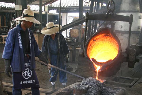 『小田部鋳造1』の画像