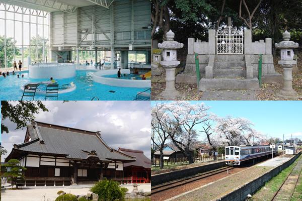『お風呂つき関城ルート』の画像
