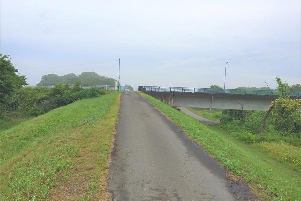 『鬼怒川河川敷2』の画像