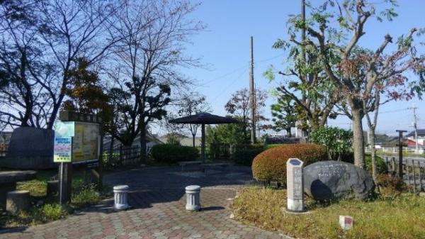 『『久保田一里塚』の画像』の画像